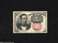 Fractional Currency:Fifth Issue, Fr. 1266 10c Fifth Issue Gem New....