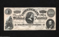 Confederate Notes:1864 Issues, T65 $100 1864....