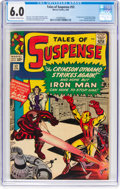 Silver Age (1956-1969):Superhero, Tales of Suspense #52 (Marvel, 1964) CGC FN 6.0 Off-white to white pages....