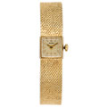 Estate Jewelry:Watches, Rolex Lady's Gold Watch. ...