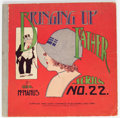 Platinum Age (1897-1937):Miscellaneous, Bringing Up Father #22 (Cupples & Leon, 1932) Condition:VG+....