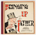 Platinum Age (1897-1937):Miscellaneous, Bringing Up Father #19 (Cupples & Leon, 1931) Condition: FN....