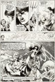 Bernie Wrightson Swamp Thing #5 Story Page 21 Original Art (DC, 1973).... (1)
