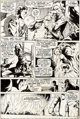 Bernie Wrightson Chamber of Darkness #7 Story Page 6 Original Art (Marvel, 1970).... (1)