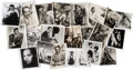 Photography, African-American Musicians and Entertainers (21) Photographs. ...