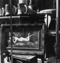 Photographs, N. Jay Jaffee (American, 1921-1999). Nude in a Frame. Gelatin silver, 1982. 8 x 7-5/8 inches (20.3 x 19.4 cm). Signed an...