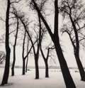 Photographs:Gelatin Silver, Michael Kenna (British/American, b. 1953). Peter and Paul Island, St. Petersburg, Russia, 1999. Gelatin silver. 7-3/4 x ...