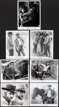 """Movie Posters:Western, Butch Cassidy and the Sundance Kid (20th Century Fox, 1969). Fine/Very Fine. Photos (19) (8"""" X 10""""). Western.. ... (Total: 19 Items)"""