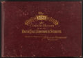 Miscellaneous:Other, Rare 1869 Ordway American Bond Detector. Red and Black Plate Variant. . ...