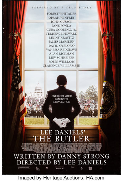 The Butler Other Lot Weinstein 2013 Rolled Very Fine One Lot 54055 Heritage Auctions