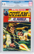 Bronze Age (1970-1979):Western, All-Star Western #5 (DC, 1971) CGC NM/MT 9.8 White pages....