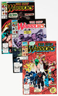 Modern Age (1980-Present):Miscellaneous, Marvel Modern Age Long Box Group (Marvel, 1990s-2000s) Condition: Average NM-....