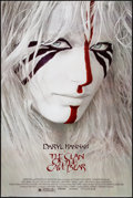 """Movie Posters:Drama, The Clan of the Cave Bear (Warner Brothers, 1985) Rolled, Very Fine+. One Sheet (27"""" X 41""""). Drama.. ..."""