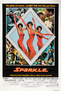 Miscellaneous:Movie Posters, Group of Black Films Pressbooks and Poster....