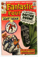 Fantastic Four #16 (Marvel, 1963) Condition: VG+