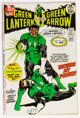 Green Lantern #87 (DC, 1971) Condition: FN+