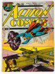 Action Comics #55 (DC, 1942) Condition: VG+
