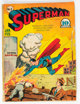Superman #8 (DC, 1941) Condition: Incomplete