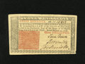 Colonial Notes:New Jersey, New Jersey March 25, 1776 3s About New. Light handling is detected on this bright note that also has a small notch out near ...