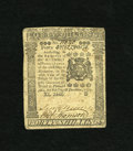 Colonial Notes:Pennsylvania, Pennsylvania December 8, 1775 40s Extremely Fine-About New. Acouple of folds are found on this note with the first signatur...