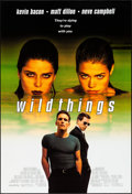 "Movie Posters:Crime, Wild Things & Others Lot (Columbia, 1998) Rolled, Very Fine-. One Sheets (4) (27"" X 40"" & 27"" X 41"") DS. Crime.. ... (Total: 4 Items)"