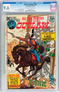 Bronze Age (1970-1979):Western, All-Star Western #8 (DC, 1971) CGC NM+ 9.6 Off-white to white pages....