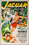 Movie Posters:Adventure, This item is currently being reviewed by our catalogers and photographers. A written description will be available along with high resolution images soon.
