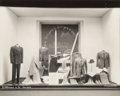 Photographs:Gelatin Silver, Worsinger Photo (20th Century). A Group of Two Hundred Photographs of B. Altman Co. Display Windows, circa 1940s. Gelati... (Total: 200 Items)