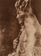 Edward Sheriff Curtis (American, 1868-1952) A Group of Seven Photographs, 1904-1925 Photogravure 7-1/2 x 5-5/8 inch... (...
