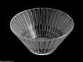 Art Glass:Lalique, A FRENCH GLASS BOWL...