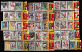 Baseball Cards:Unopened Packs/Display Boxes, 1984 Donruss Baseball Unopened Rack Pack Collection (23)....