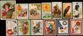 Non-Sport Cards:General, 1910's Non-Sports Card Collection (150+). ...