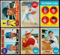 Baseball Cards:Lots, 1960-1969 Topps Baseball Collection (69) - Includes Stargell &Ryan Rookies....