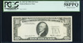 Error Notes:Missing Third Printing, Missing Third Printing Error Fr. 2027-B $10 1985 Federal Reserve Note. PCGS Choice About New 58PPQ.. ...