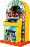 Music Memorabilia:Memorabilia, Beatles Yellow Submarine Compact Disc Lordvale Jukebox....