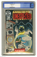 Bronze Age (1970-1979):Horror, Super DC Giant #23 The Unexpected (DC, 1971) CGC NM- 9.2 Whitepages. Also known as issue S-23. Mort Meskin, Nick Cardy, Rub...
