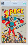 Golden Age (1938-1955):Science Fiction, Space Thrillers #nn (Avon, 1954) CBCS VG- 3.5 Cream to off-white pages.. ...