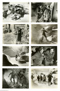 Movie Posters:Adventure, The Abominable Snowman of the Himalayas (20th Century Fox, 1957)...(23 items)
