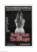 Movie Posters:Bad Girl, Adult Theme Lot (Various Pubishers, 1970s)... (4 items)