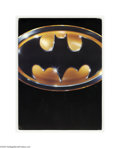 Movie Posters:Action, Batman (Warner Brothers, 1989)... (3 items)