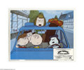 Movie Posters:Animated, Bon Voyage Charlie Brown (Paramount, 1980)... (4 items)