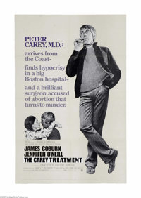 The Carey Treatment (MGM, 1972)