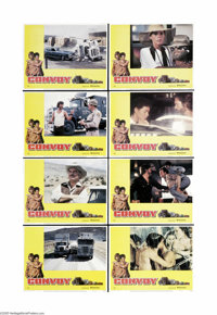 Convoy (United Artists, 1978)... (8 items)