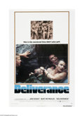 Movie Posters:Action, Deliverance (Warner Brothers, 1972)...
