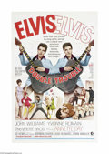 Movie Posters:Elvis Presley, Double Trouble (MGM, 1967)...