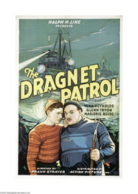 Dragnet Patrol (Action Pictures Inc., 1931)
