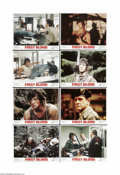Movie Posters:Action, First Blood (Orion, 1982)... (8 items)