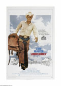 Movie Posters:Western, Junior Bonner (Cinerama Releasing, 1972)...