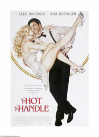 Marrying Man (Too Hot to Handle)(Hollywood Pictures, 1991)