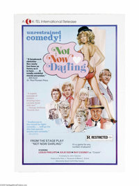 Not Now Darling (Dimension Pictures, 1973)